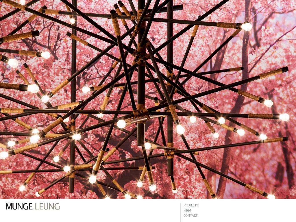 Munge Leung
