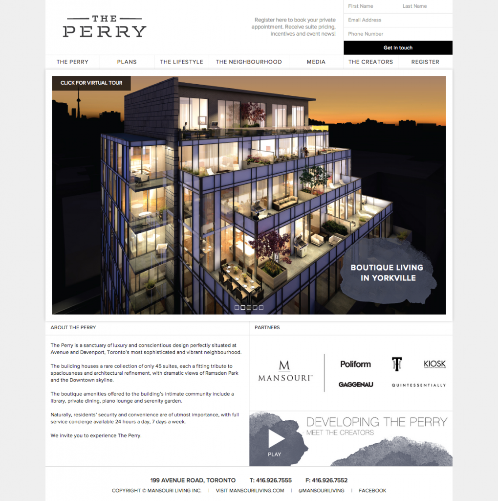 The Perry