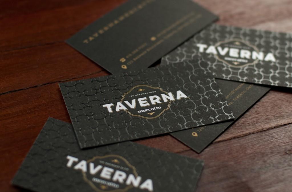Taverna Mercatto