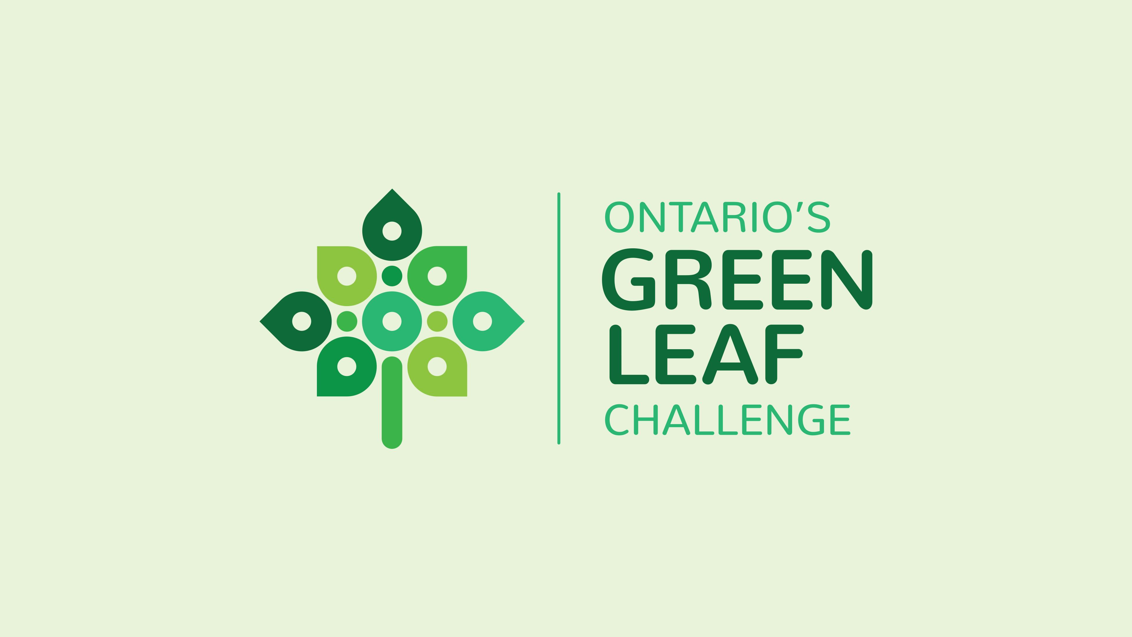 Green Leaf Challenge